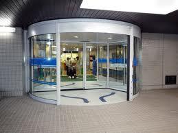 Automatic Door Automatic door 1