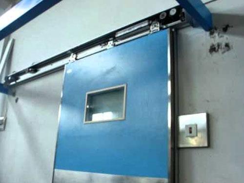 Pintu Hermetic Type 12