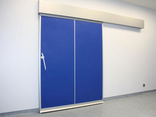 Pintu Hermetic Type 10